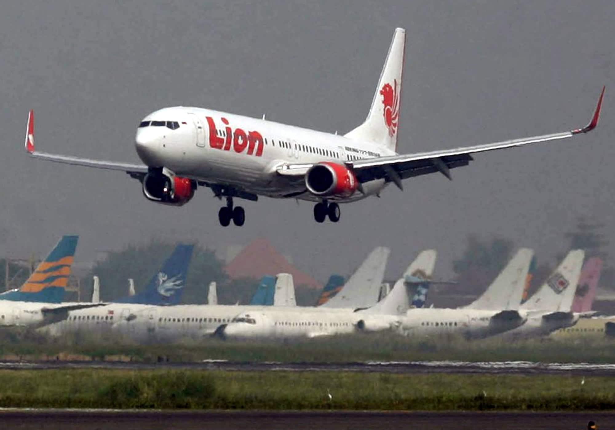 Αεροπορικό δυστύχημα στην Τζακάρτα της Ινδονησίας