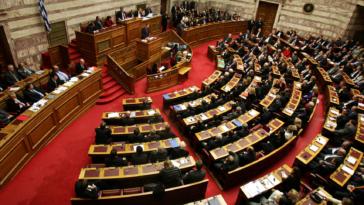 Ανασχηματισμός, Ανασχηματισμός νέα κυβέρνηση