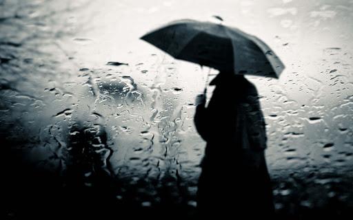 Καιρός: Βροχές και καταιγίδες απο το μεσημέρι