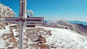 Κρήτη: Τραγωδία στον Ψηλορείτη!
