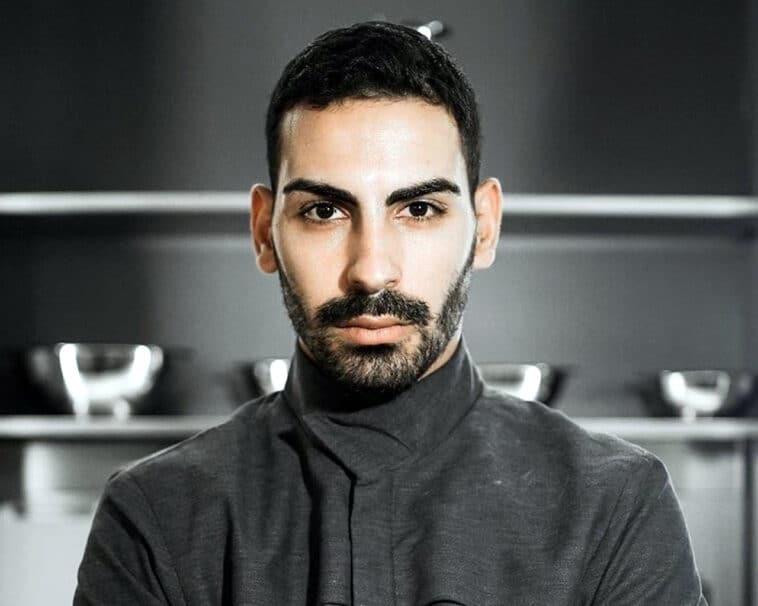 MasterChef Σταυρής Γεωργίου: «Δεν θα έλεγα ότι είμαι ένας τηλεοπτικός σταρ»