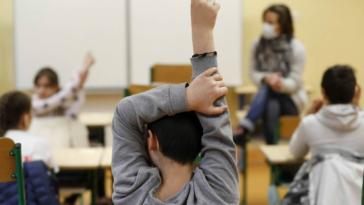 σχολεία στις 11 Ιανουαρίου