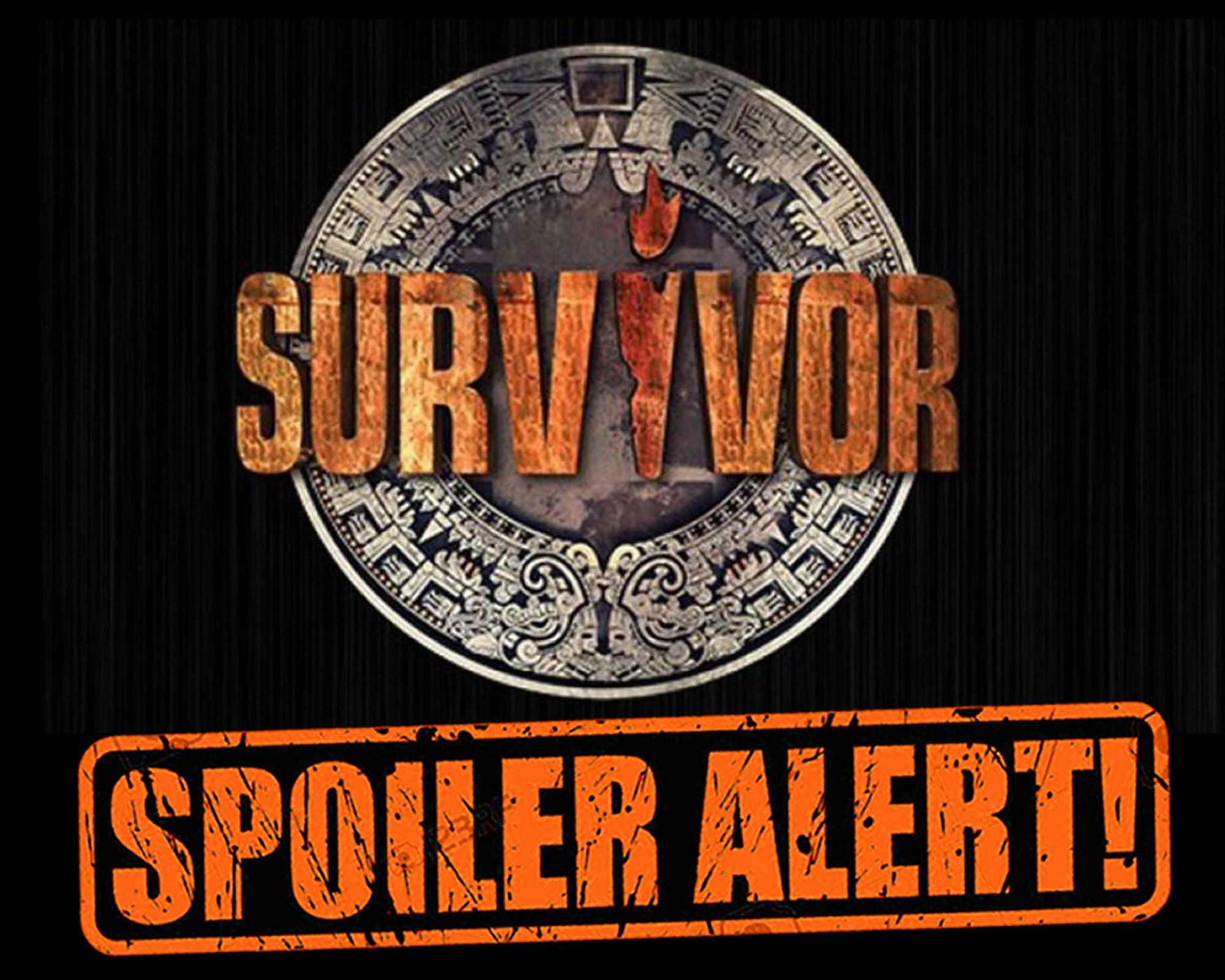 Survivor: Έσκασαν οι δύο νέες παίκτριες και η ομελέτα! Δείτε το βίντεο