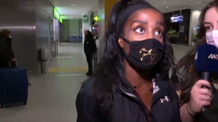 Survivor: Όλα όσα δήλωσε στη κάμερα η Ελίζαμπεθ Ελέτσι