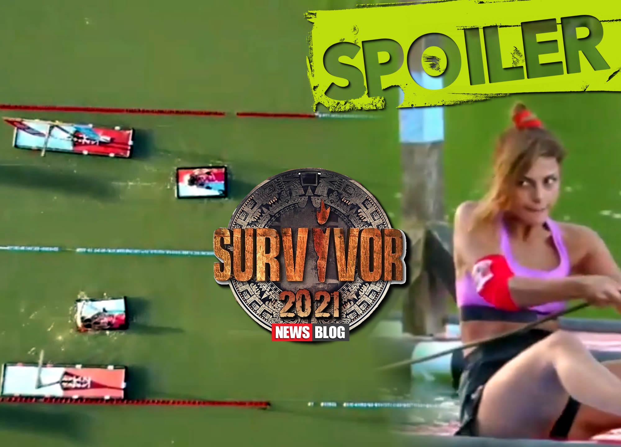 Survivor spoiler 03/01,survivor 2021,survivor 4 spoiler,survivor 4,survivor Ασημίνα Ιγγλέζου,survivor Ανθή Σαλαγκούδη,survivor αγώνισμα επάθλου