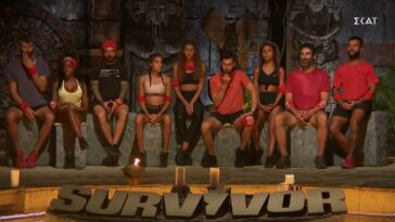 Survivor spoiler 18.01