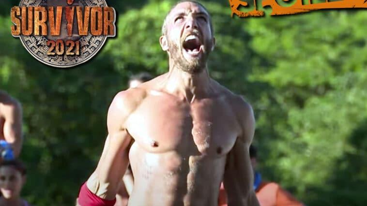 Survivor spoiler 18/1:ΕΣΚΑΣΑΝ τα ονόματα των παικτών και οι ομάδες