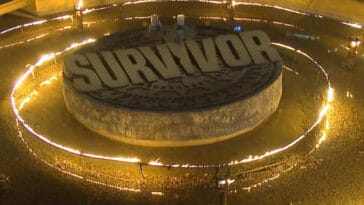 Survivor spoiler ΑΠΟΧΩΡΗΣΗΣ! Αυτή είναι η πρώτη υποψήφια