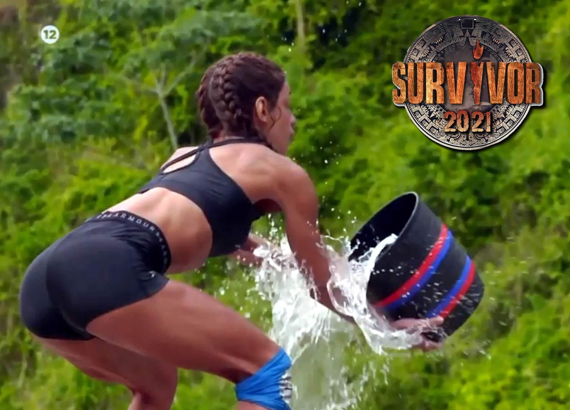 Survivor spoiler 10 1