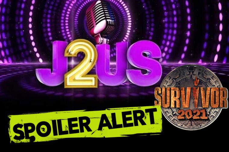 survivor spoiler, survivor 2021,survivor 4 spoiler,survivor 4,survivor Τάσος Ξιαρχό