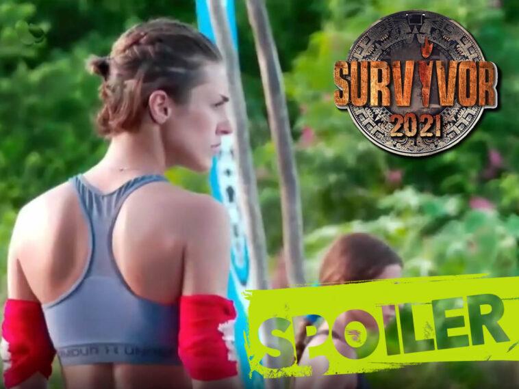 Survivor spoiler: Η Ασημίνα Ιγγλέζου και η Ανθή Σαλαγκούδη είναι οι δύο νέες παίκτριες