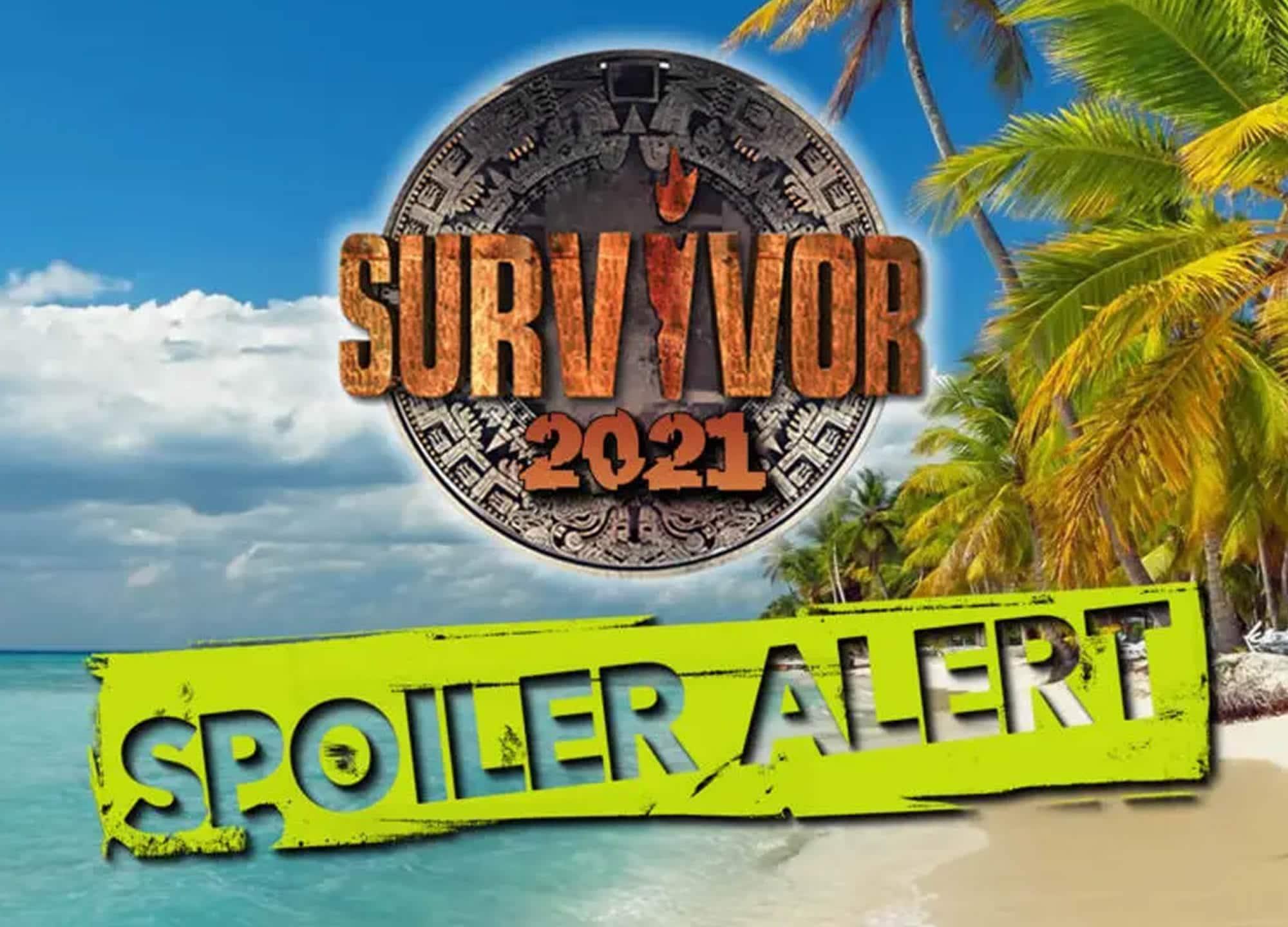 Survivor spoiler: Νέα παίκτρια για την ομάδα των Μαχητών