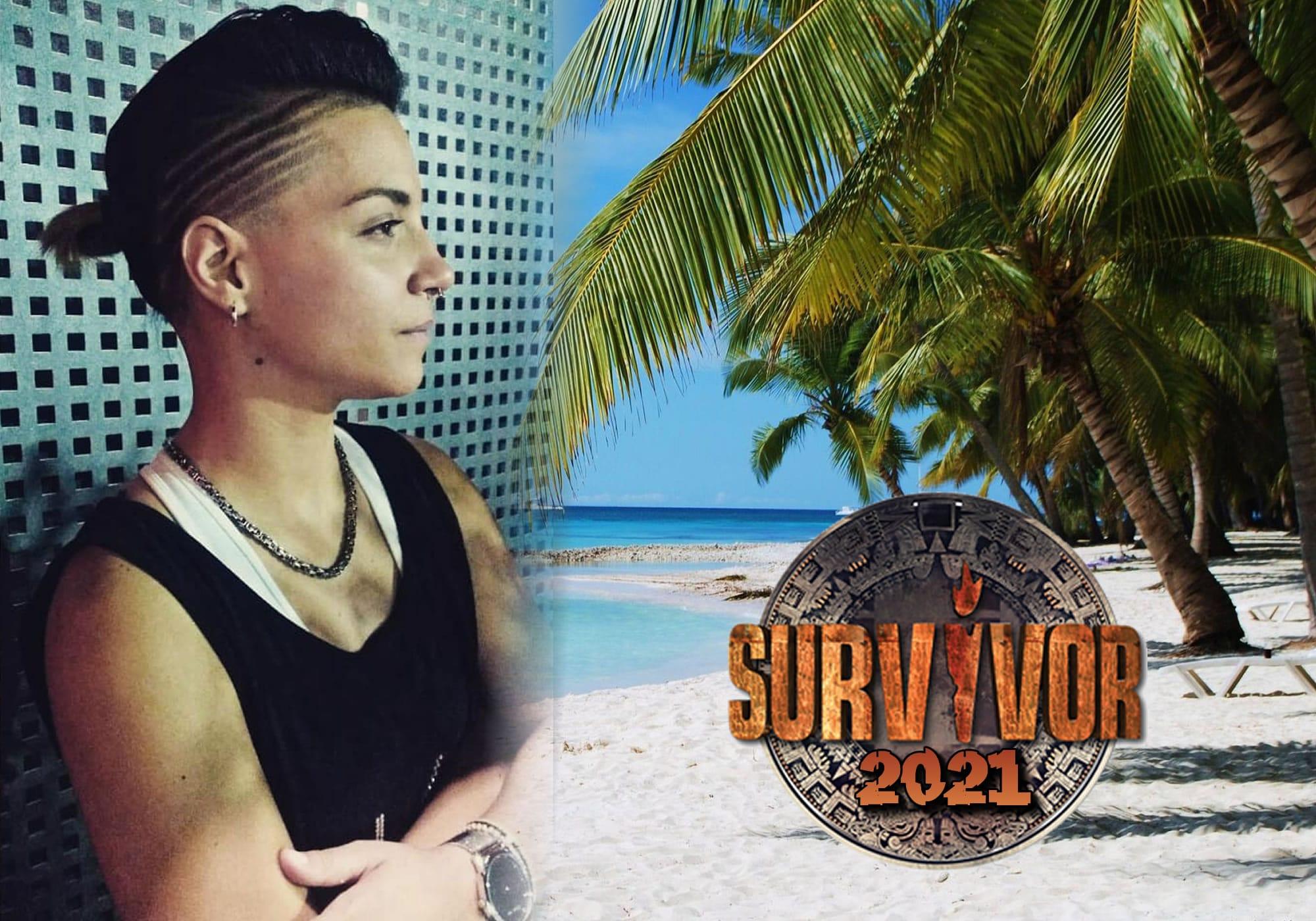 Survivor spoiler: Ποια είναι η νέα παίκτρια Μαντώ Βουρλιώτη