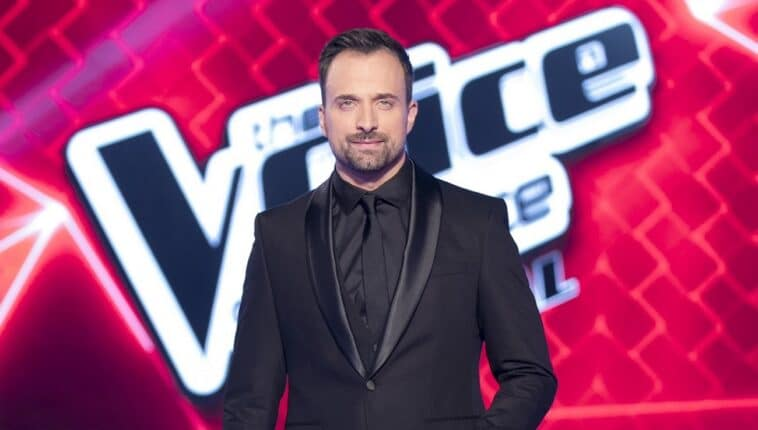 The Voice: Αυτός ο παρουσιαστής θα πάρει την θέση του Λιανού;