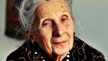 Θρήνος! Έφυγε η ηθοποιός Τιτίκα Σαριγκούλη σε ηλικία 87 ετών