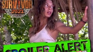 Survivor spoiler 22/02: Όλα τα βίντεο του Σάκη και της Μαριαλένας ΕΔΩ