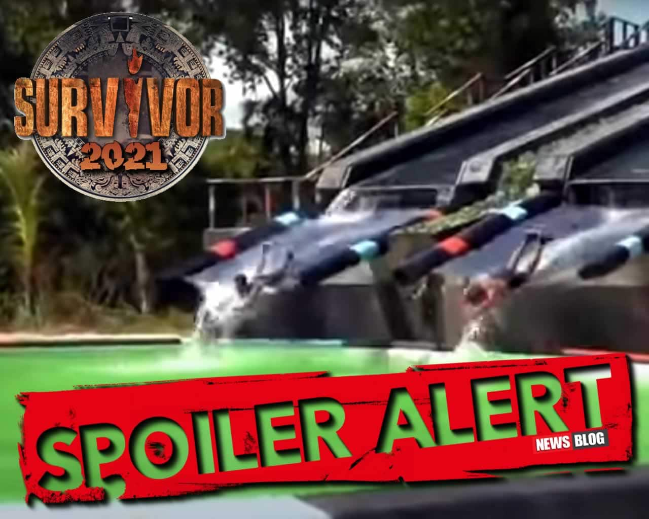 Survivor spoiler 22/2: Ποια ομάδα παίρνει το πρώτο αγώνα ασυλίας;