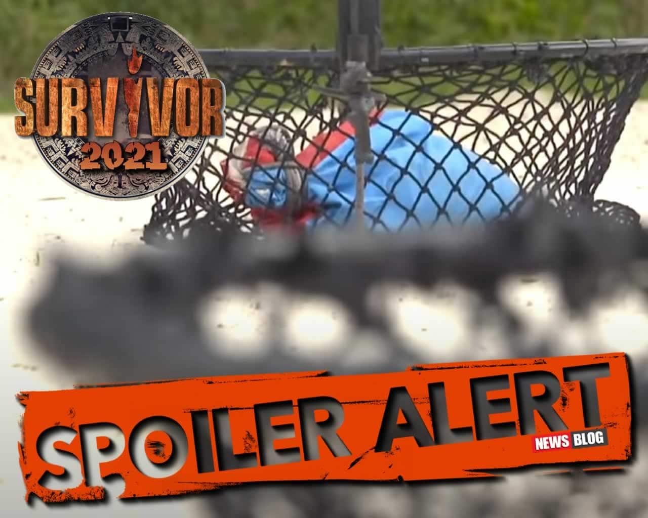 Survivor spoiler 24.02 διαρροή: Η Ανθή ΔΕΝ φεύγει! Εκτός παιχνιδιού η Ελευθερία;