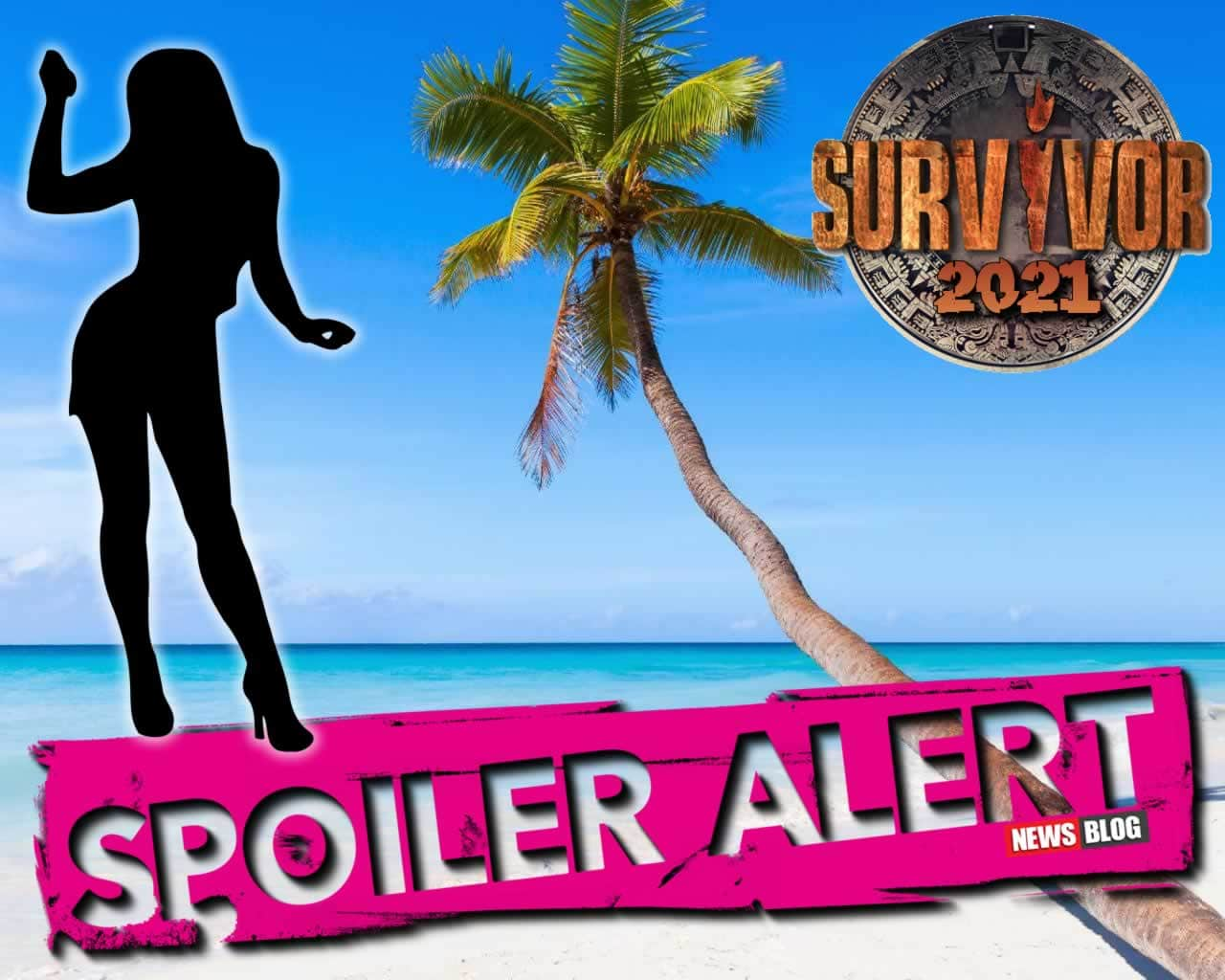 Survivor spoiler 24.02: ΟΡΙΣΤΙΚΗ διαρροή! Αυτή η παίκτρια βρίσκεται ήδη στο ξενοδοχείο