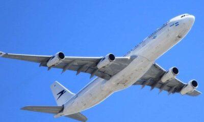 Μια δυσάρεστη εξέλιξη δημιουργήθηκε νωρίς το πρωί όταν ένα αεροσκάφος το οποίο είχε αναχωρήσει απο το JFK της Νέας Υόρκης, με προορισμό το Ισραήλ,