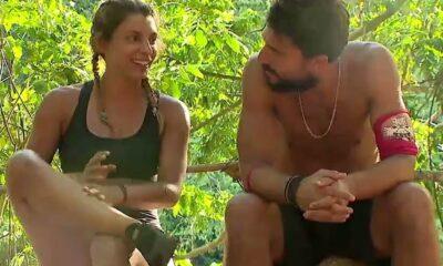 Τον πετσόκοψε κανονικότατα μέσα στο Sruvivoir, η Μαριαλένα τον Σάκη στο τελευταίο αγώνισμα και έτσι αποφάσισε να τον τρολάρει άγρια.