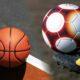 Στην Ελλάδα, τα αθλήματα που ακολουθούνται από το μεγαλύτερο ποσοστό κοινού είναι το ποδόσφαιρο και το μπάσκετ.